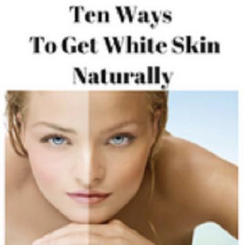 How to get white skin screenshot 12
