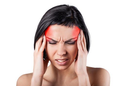 How to get rid of a headache screenshot 1