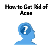How to Get Rid of Acne icon
