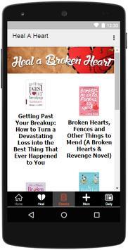 How To Heal A Broken Heart screenshot 2