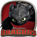 ヒックとドラゴン How to Train Your Dragon