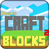 How to craft:Blocks 2 icon