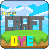 How to craft: Dye icon