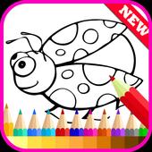 How Draw - Ladybug Miraculous icon