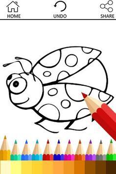 How Draw - Ladybug Miraculous apk screenshot