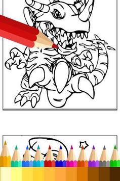 How Draw for Beyblade screenshot 2