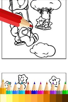 How Draw for Care Bears Fans screenshot 2