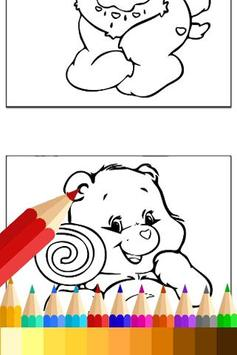 How Draw for Care Bears Fans screenshot 3