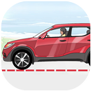How to Drive Car: Manual and Automatic APK