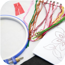 How to Embroider APK