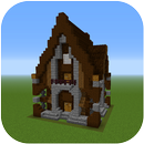 How to Make House in Minecraft APK