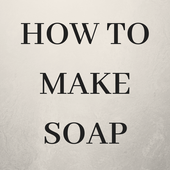How To Make Soap icon