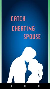 Cheating Spouse poster
