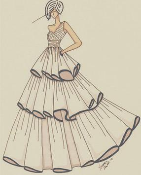 How to Draw Dresses screenshot 6