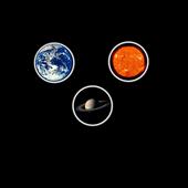 Solasy icon