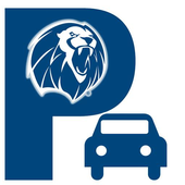 UAFS Parking icon