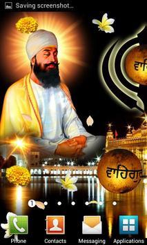 Guru Tegh Bahadur Ji Wallpaper poster