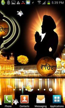 Guru Tegh Bahadur Ji Wallpaper apk screenshot