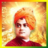 Swami Vivekanand Wallpaper LWP icon