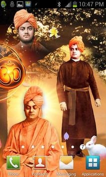 Swami Vivekanand Wallpaper LWP apk screenshot