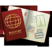 Мій Паспорт Безвіз icon