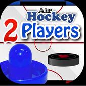Air Hockey 2 Players icon