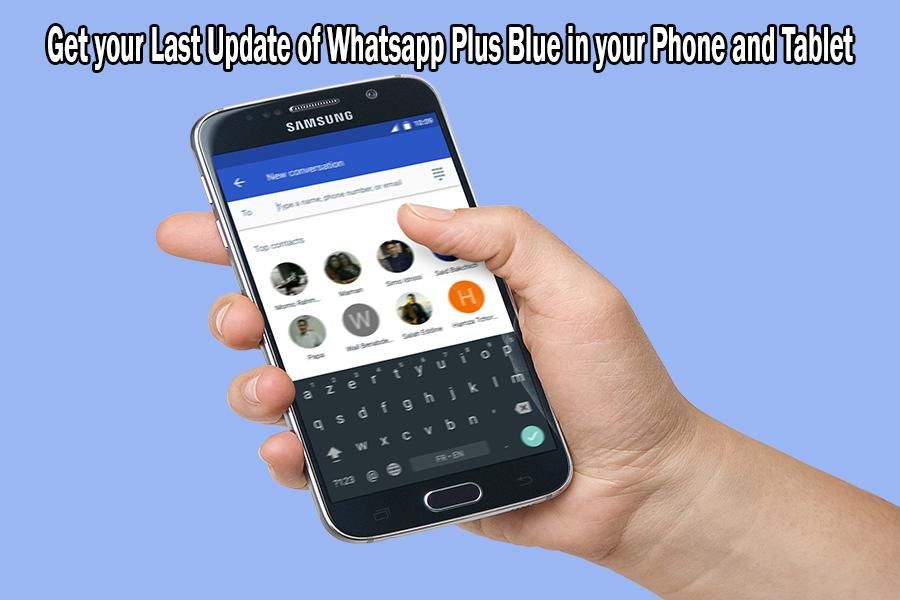 Madison : Download whatsapp android samsung tablet