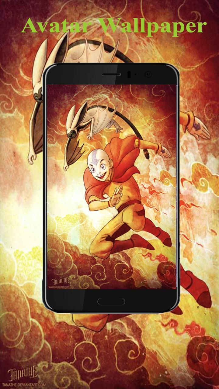 Avatar The Last Airbender Wallpaper For Android Apk Download