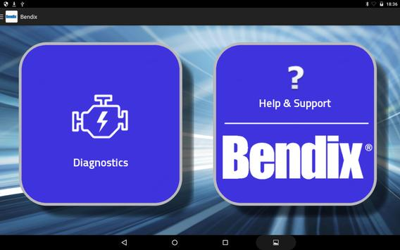 Bendix Service Tool apk screenshot