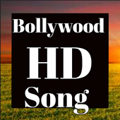 Bollywood HD Song icon