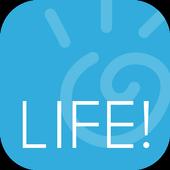ホリデイライフ icon
