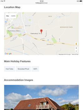 Holidayparkhol apk screenshot