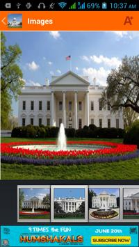 White House screenshot 2