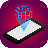 Hologram Projector on Phone Real.Hologram 3D App icon
