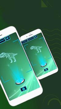 Hologram Projector on Phone Real.Hologram 3D App screenshot 3