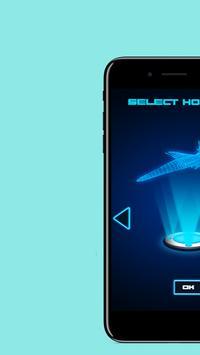 Hologram in Your Phone. Hologram Making App poster