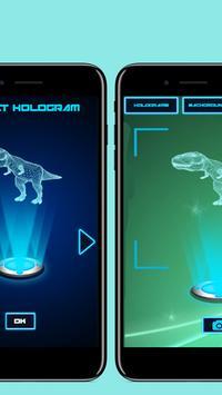 Hologram in Your Phone. Hologram Making App screenshot 2