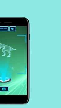 Hologram in Your Phone. Hologram Making App screenshot 3