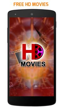 Free HD Movies poster