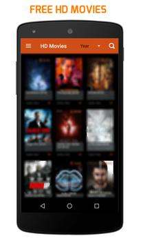 Free HD Movies screenshot 1