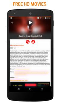 Free HD Movies screenshot 2