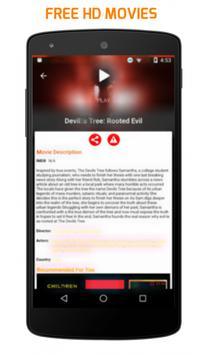 Free HD Movies screenshot 5
