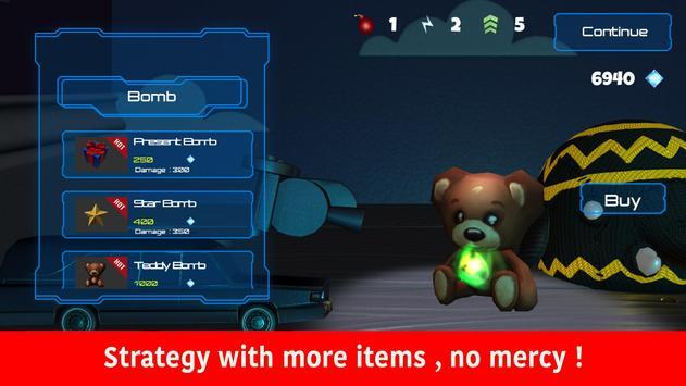Alien Shooter ! No mercy ! screenshot 5