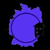 UmkreisApp icon