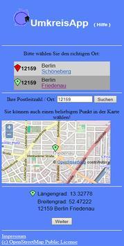 UmkreisApp screenshot 16