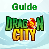Guides & Breed for Dragon City icon