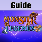Guides for Monster Legends icon