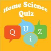 Home Science Quiz icon