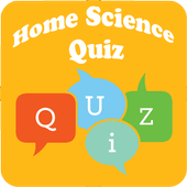 Home Science Quiz simgesi