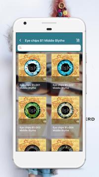 Blythe shop KdollsKrd screenshot 2